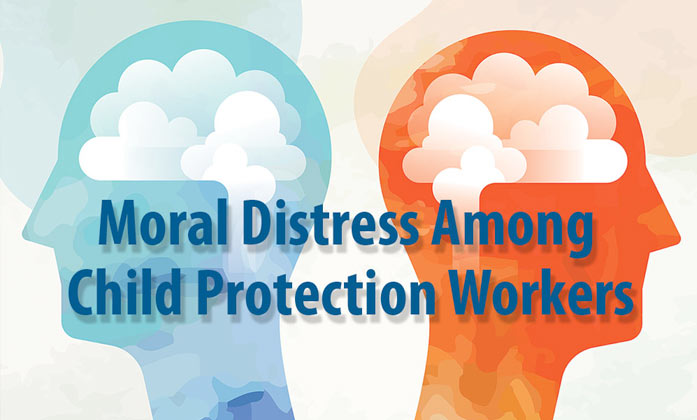 Moral Distress Among Child Protection Workers image.