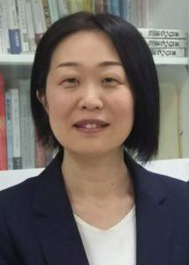 Rie Masuda, MPH, PhD candidate